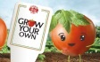 Be one of the first 2,000 teachers to register and receive, your free resource pack including 124 tomato seed packets for pupils to use in lessons and take home, 120 growing pots and teacher guidance