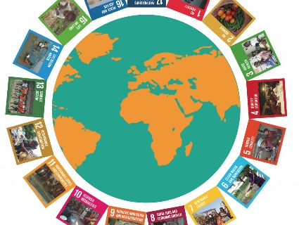 This lesson activity encourages pupils to consider who is reponsible for ensuring we achieve the Global Goals (also known as the Sustainable Development Goals, SDGs).  Suitable for pupils 9-18 it stimulates discussion and debate, and help pupils recognise the role they themselves have to play.