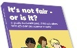 It's not fair – or is it? is a really practical guide to support teachers in their teaching of science enquiry skills. It's Not Fair tells you exactly what you need to know for teaching the 2014 primary science curriculum.