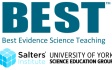 BEST is a collection of free research evidence-informed resources for effective teaching of difficult ideas, embedded formative assessment and adaptive lesson planning. It is initially focussed on science at ages 11-14.