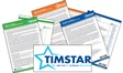 Timstar are proud to present curriculum documents which support and promote purposeful practical work. Written in partnership with ASE, they identify and provide guidance for a multitude of practical work opportunities within the revised A Level specifications.