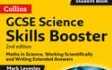 Help students practice and perfect the core skills for the new GCSE (9-1) specifications; Applying Maths in Science, Working Scientifically and Writing Extended Answers. Suitable for all exam boards