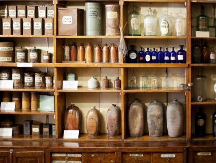 Looking at the history of medicine shows how ideas have developed over the centuries. Today's medicine has evolved over thousands of years as each generation built on the knowledge of earlier times.