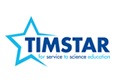Timstar is a premium supplier of science and laboratory equipment to the education market. We pride ourselves on providing products and services which inspire children to learn about science, offering excellent customer service, technical support and teaching resources.
